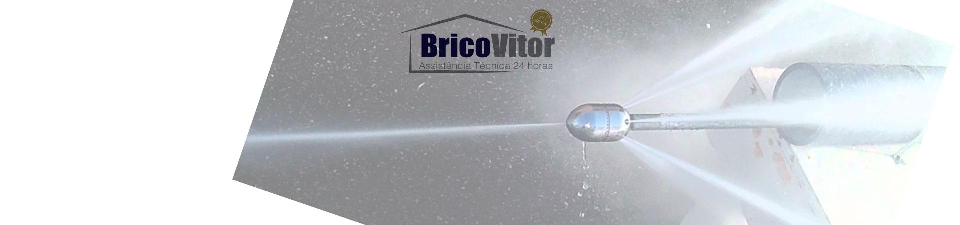 BricoVitor-Desentupimento-1 Desentupimentos Braga