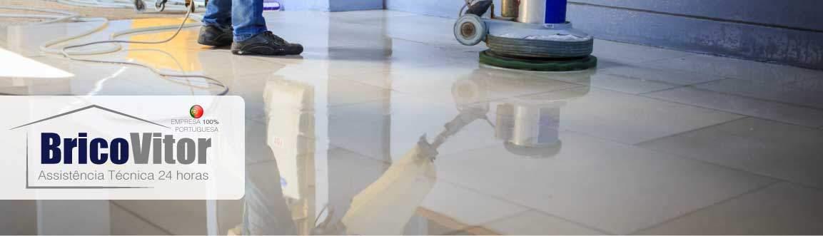 serviço de limpezas mecanizado