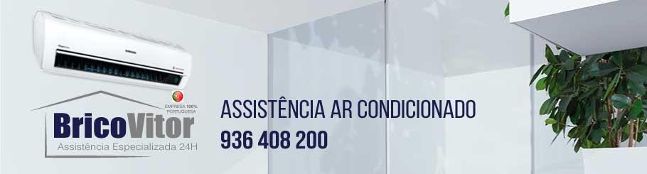 Reparação Ar Condicionado Braga