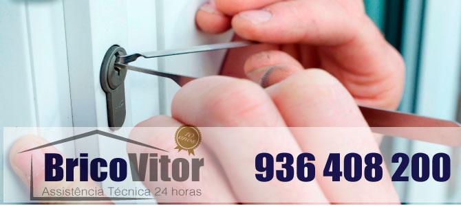 BricoVitor-Abertura-de-portas-urgentes Abertura de Portas e Fechaduras Amadora, Lisboa | Chaveiro | Serralheiro