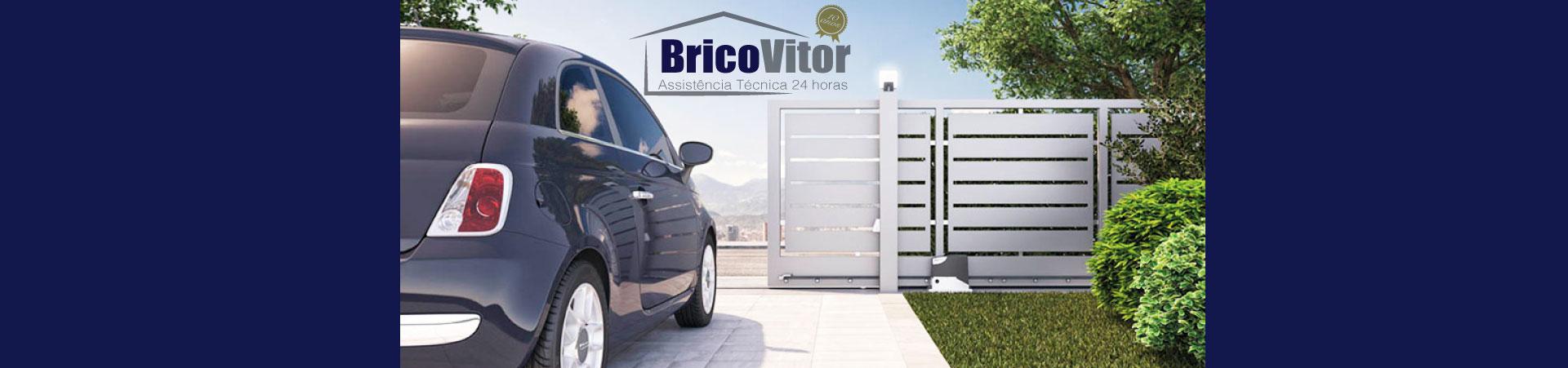 BricoVitor-Assistência-automatismos BricoVitor - Serviços