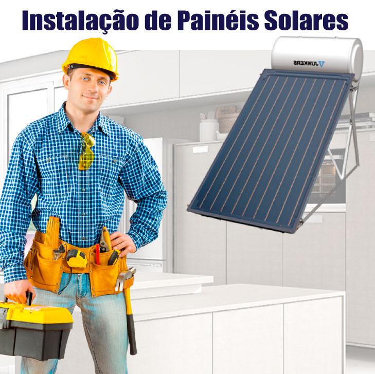 BricoVitor-Instalação-de-Paineis-Solares Assistência Painéis Solares Setúbal