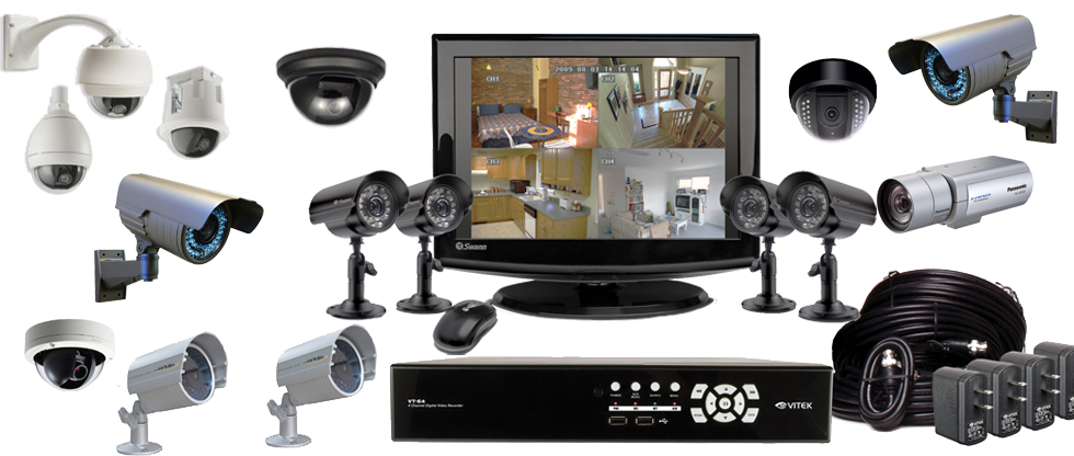 BricoVitor - Sistema de Video Vigilância