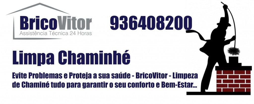 Limpeza de Chaminés Vieira do Minho - Braga