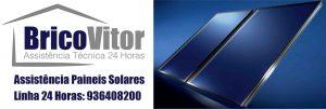 Assistência Painéis Solares Covelas