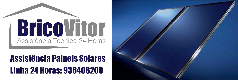 Manutenção-Paineis-solares-min Assistência Painéis Solares Matosinhos - Porto