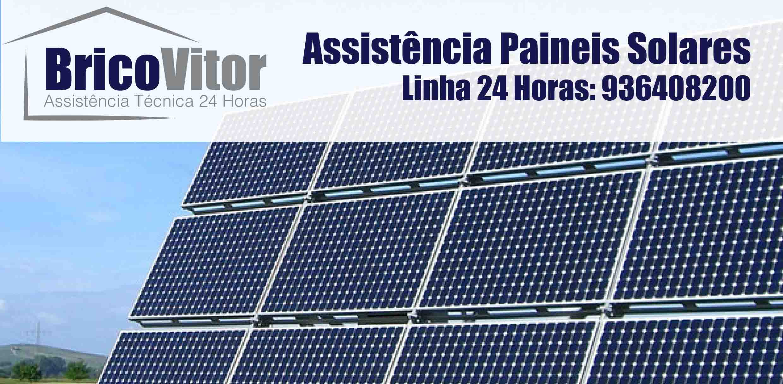 Paineis-solares-min Assistência Painéis Solares Albergaria-a-Velha - Aveiro