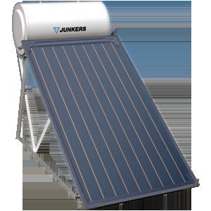 Painel Solar Termossifão Junkers Smart