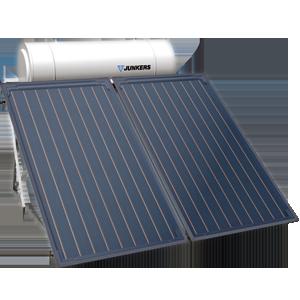 Painel Solar Termossifão Junkers Smart F2