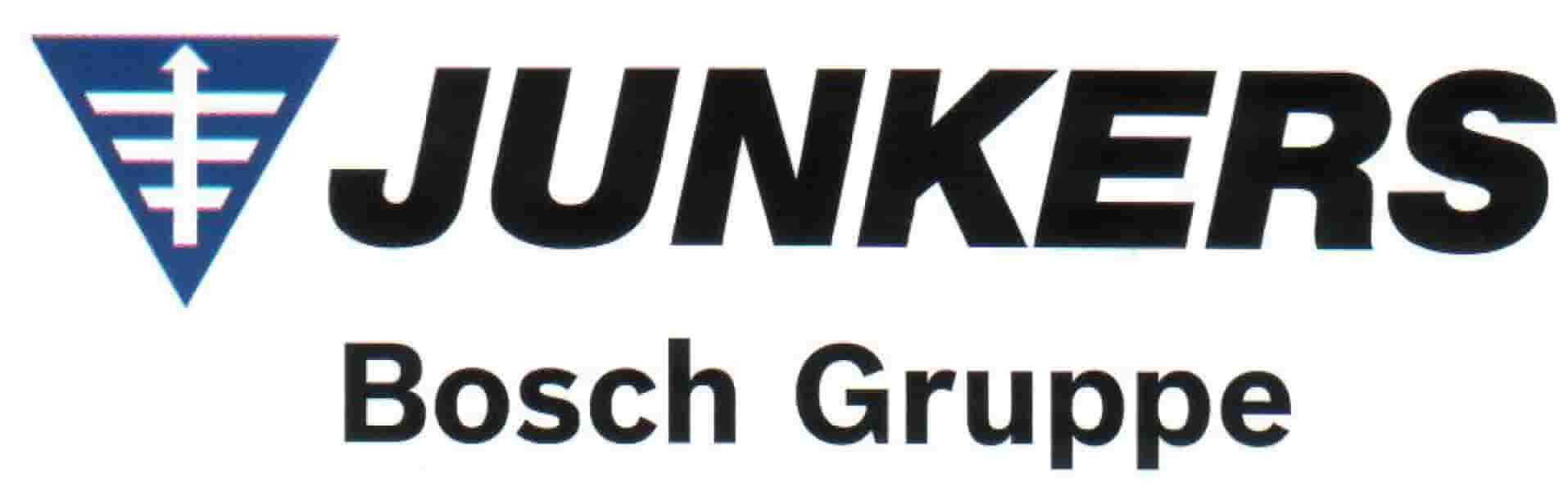 Códigos de Erro Caldeiras Junkers