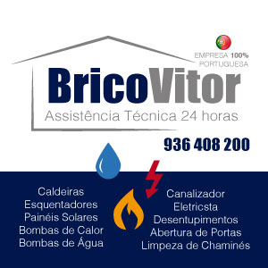 Reparação Caldeiras Chaves - Vila Real