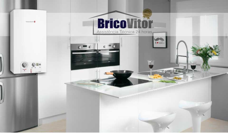 BricoVitor-Esquentadores-Assistência-24-Horas Assistência Esquentadores Travassós, Fafe - Braga