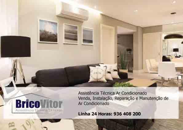 ar-condicionado-reparação1-manutenção Assistência Ar Condicionado Grândola - Setúbal
