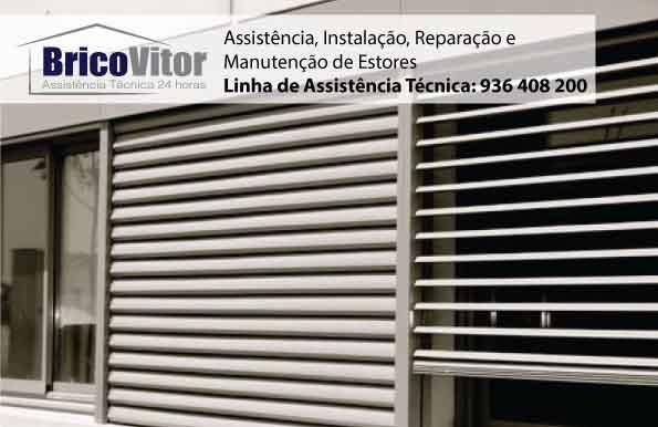 Assistência-Instalação-reparação-manutenção-estores-24H-2