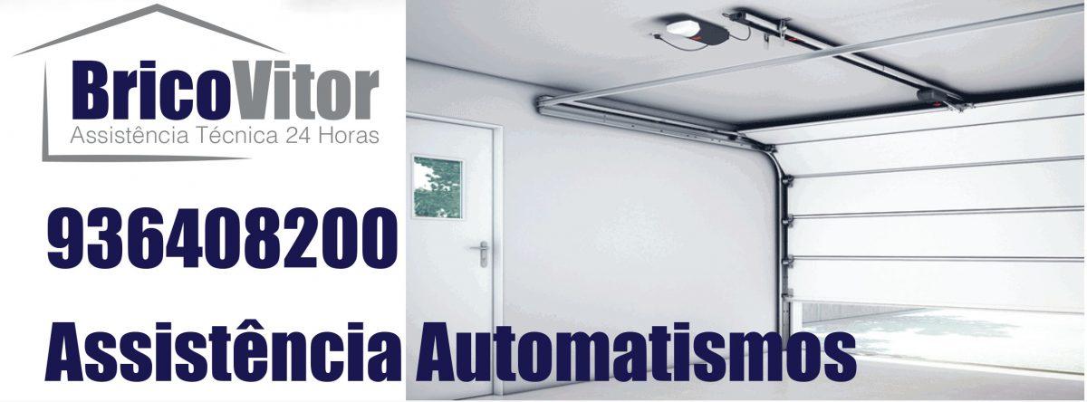 Assistência Automatismos