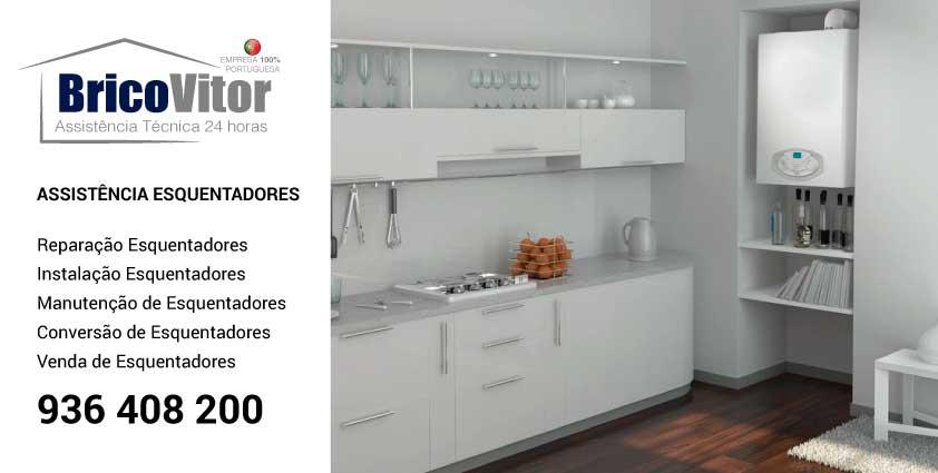 BricoVitor-Assistencia-esquentadores-urgentes-1 Assistência Esquentadores Cadaval- Lisboa