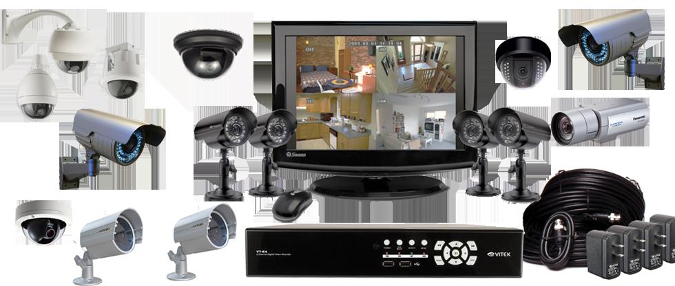 BricoVitor – Sistema de Video vigilância