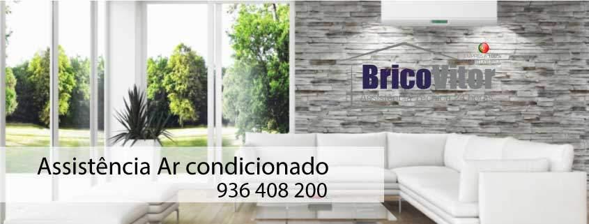 BricoVitor-assistencia-ar-condicionado2 Assistência Ar Condicionado