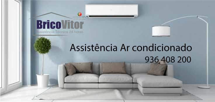 BricoVitor-assistencia-ar-condicionado3 Assistência Ar Condicionado