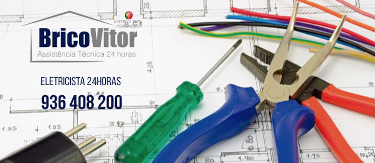 Eletricista Vila do Conde 24 Horas