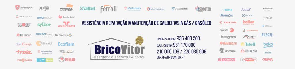 Assistência Reparação caldeiras Oliveira do Bairro