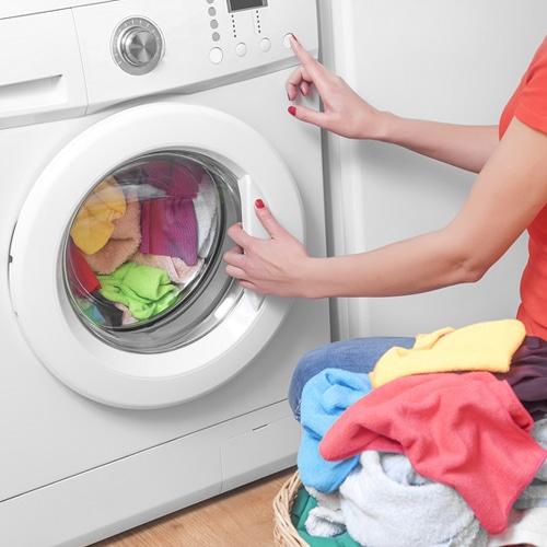 aluguel de maquina de lavar roupa