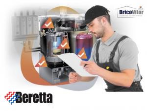 Assistência Técnica Caldeira Beretta Loures