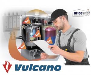 Assistência Técnica Caldeira Vulcano Alvarenga