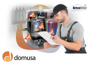 Assistência Técnica Caldeira Domusa Alvarenga